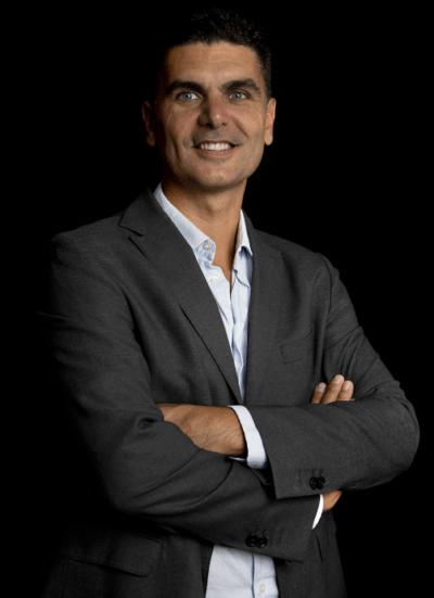 Marco Barber expert en design et stratégie digitale