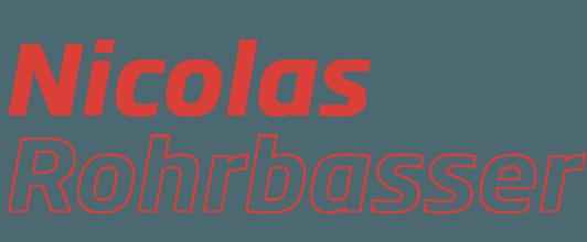 Nicolas Rohrbasser votre formateur et coach