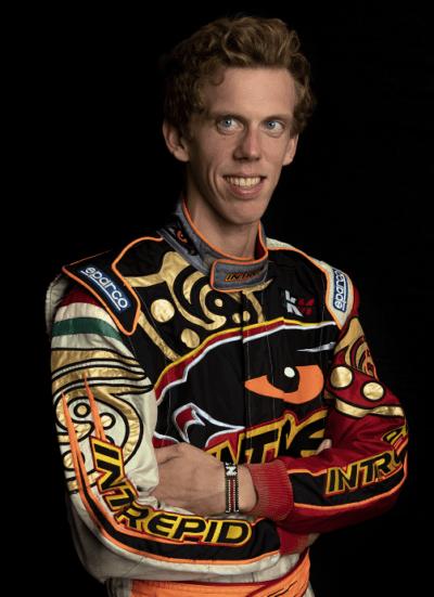 Nicolas Rohrbasser coach et pilote karting