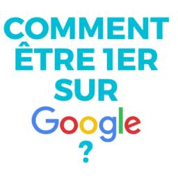 Comment être premier sur Google? Les conseils de Digital Cuts pour un meilleur référencement